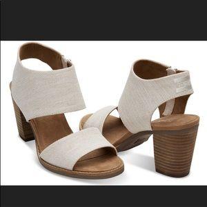 TOMS 🔴 Majorca cutout Sandal